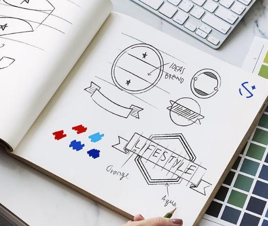 Logo - przykłady projektowania