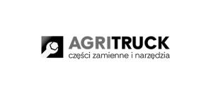 Logo Agri Truck