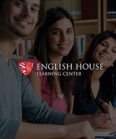 Strona English House
